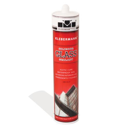 Glass Silicone Sealant 96